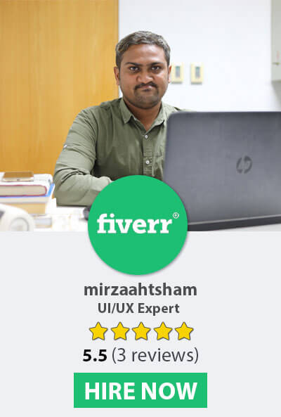 Fiverr Hire Now Badge Image